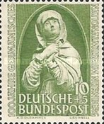 [The 100th Anniversary of The National Museum, Nuremberg, Typ V]