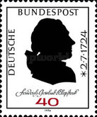 [The 250th Anniversary of the Birth of Friedrich Gottlieb, Poet, Typ WB]