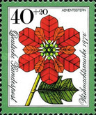 [Christmas Stamp, Typ WQ]