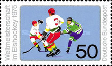 [Ice Hockey World Championship, type XB]
