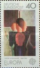 [EUROPA Stamps - Paintings, type XG]