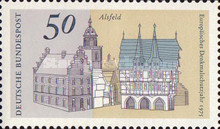 [European Buildings, type YA]