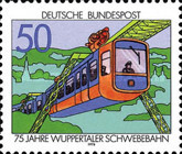 [The Wuppertal Aerial Cableway, type YV]