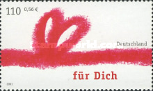 [Greetings Stamp - For You, type YXU]