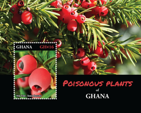 [Poisonous Plants of Ghana, type ]