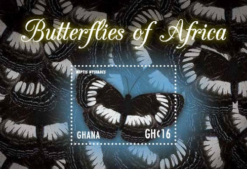 [Butterflies of Africa, type ]