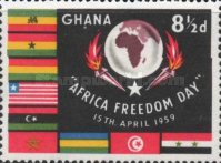 [Africa Freedom Day, type AA1]