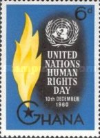 [Human Rights Day, type BT]