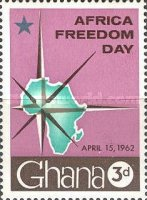 [Africa Freedom Day, type CO]