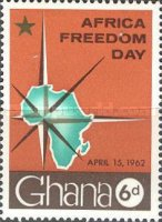 [Africa Freedom Day, type CO1]