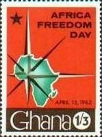 [Africa Freedom Day, type CO2]