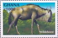 [African Wildlife, type DGK]