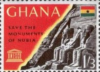 [Preservation of Nubian Monuments, type DY]