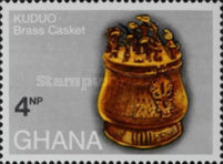 [Monuments and Archaeological Sites in Ghana, type LE]