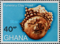 [Monuments and Archaeological Sites in Ghana, type LH]