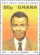 [Famous Ghanaians, type YR]