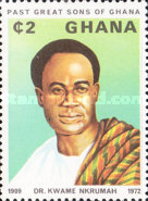 [Famous Ghanaians, type YS]