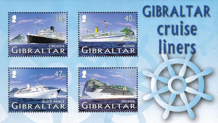 [Cruise Liners, type ]