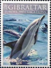 [EUROPA Stamps - Holidays, type AIV]