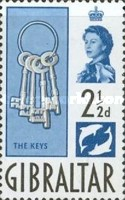 [New Daily Stamps, type AZ]