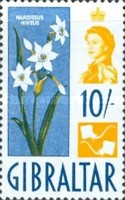 [New Daily Stamps, type BI]