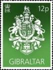[Definitives - Coat of Arms, type BPN]