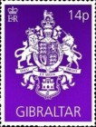 [Definitives - Coat of Arms, type BPN1]