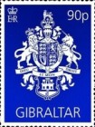 [Definitives - Coat of Arms, type BPN5]