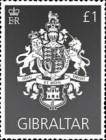 [Definitives - Coat of Arms, type BPN6]