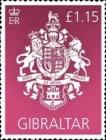[Definitives - Coat of Arms, type BPN7]