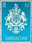 [Definitives - Coat of Arms, type BPN8]