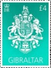 [Definitives - Coat of Arms, type BPN9]