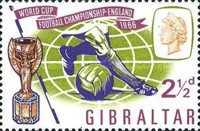 [Football World Cup - England, type BR]