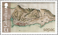 [SEPAC Issue - Historical Maps, type BRE]