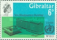 [WHO - New Headquarters Building, type BV]