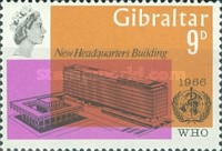 [WHO - New Headquarters Building, type BV1]