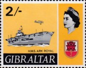 [New Daily Stamps - Ships, type CK]