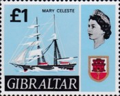 [New Daily Stamps - Ships, type CN]