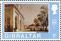 [New Daily Stamps, type EE]