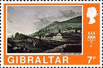 [New Daily Stamps, type ES]