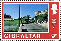 [New Daily Stamps, type EV]