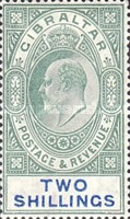 [King Edward VII, 1841-1910, type I]