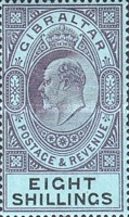 [King Edward VII, 1841-1910, type I2]