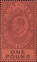 [King Edward VII, 1841-1910, type I3]