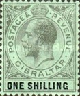 [Definitives - King George V, 1865-1936, type J5]