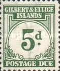 [Numeral Stamps, type A4]