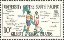 [End of Inaugural Year of South Pacific University, type DF]