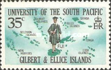 [End of Inaugural Year of South Pacific University, type DG]