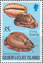 [Cowrie Shells, type GO]