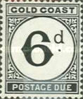 [Numeral Stamps - Coated Paper, type B2]